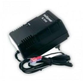 Multipower 12V 1A polnilnik svinčenih akumulatorjev (vtični)