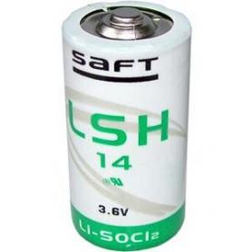 SAFT LSH14 3,6V/5,5Ah