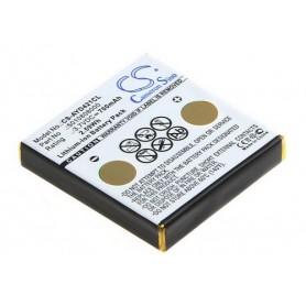 Baterija za Tenovis intergral D4, Avaya, 700 mAh Li-Ion