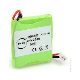 Baterija za Siemens Gigaset E45 E450, 2.4V NiMh
