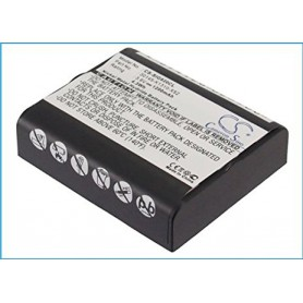 Baterija za Siemens Gigaset 905, 3.6V 1200 mAh