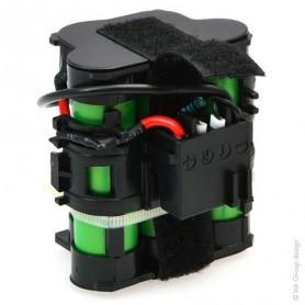 Baterija za Gardena R40Li R70Li 18V 1500 mAh