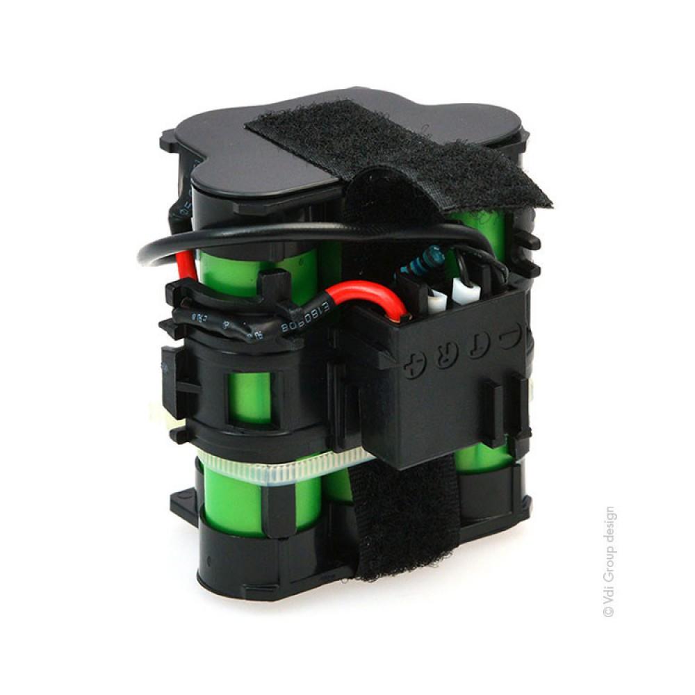 baterija za gardena r40li r70li 18v 1500 mah ebatt. Black Bedroom Furniture Sets. Home Design Ideas