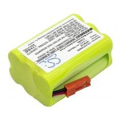 Baterija za Fluke Fiberinspector Mini, FT500, 1900 mAh