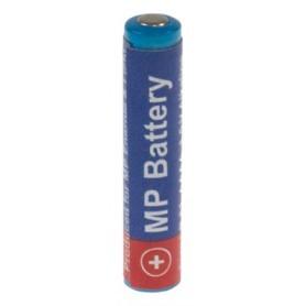 AAAA LR61 baterija z obratnim polom, alkalna