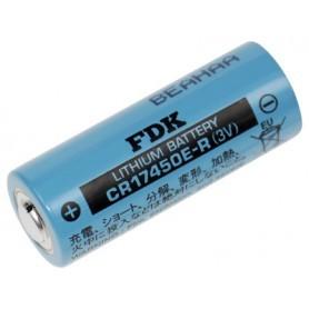 FDK 3V CR 17450ER A litijeva baterija