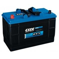 Exide ER550 115Ah L+ 760A DUAL 350x175x222