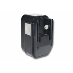 Baterija za AEG 2000 9.6V 2100 mAh NiMh