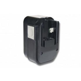 Baterija za AEG 2000 9.6V 3300 mAh NiMh