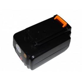 Baterija za Black&Decker BL1336 BL2032 36V 1500 mAh