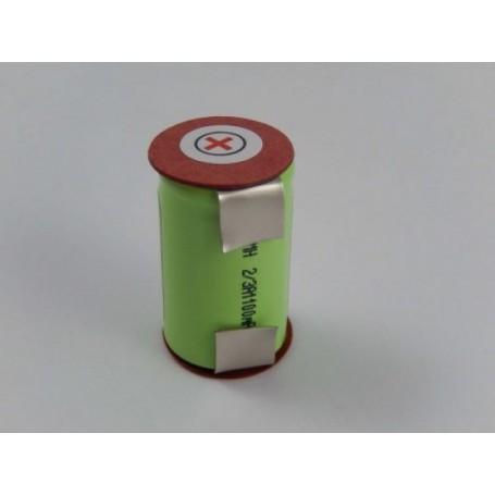 Baterija za Braun 2500, NiMh 1.2V 1100 mAh