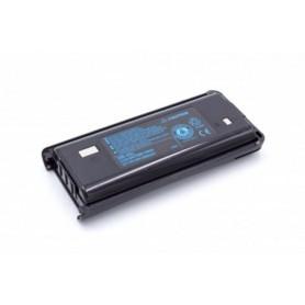 Baterija za radijsko postajo Kenwood KNB-45 2000 mAh Li-Ion