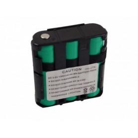 Baterija za Kenwood KNB-27 3.6V 1300 mAh NiMh
