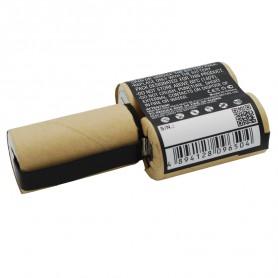 Baterija za sesalnik AEG Elektrolux 3.6V NiMh 3600 mAh
