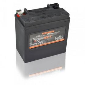Intact HVT YTX14L-BS 12V 12Ah moto akumulator