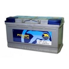 BÄREN Polar Plus 12V 100Ah navtični akumulator