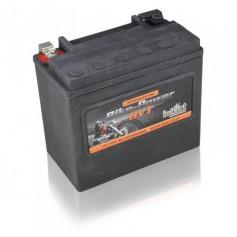Intact HVT YB16L-B 12V 19Ah moto akumulator