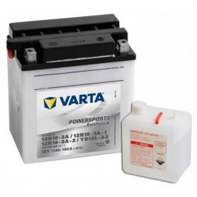 VARTA YB10L-A2 12V 11Ah moto akumulator