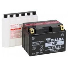Yuasa YT12A-BS 12V 10Ah moto akumulator