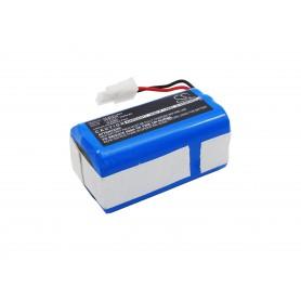 Ecovacs Dibea 14.8V 2200 mAh Li-Ion baterija za sesalnik