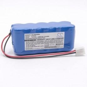 Baterija za AEMC 8500, DTR 8500 3000 mAh