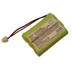 Baterija za AudiolineBaby Care V100 900 mAH