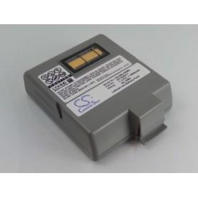 Baterija za Zebra QL420, QL420 Plus, 3800 mAh