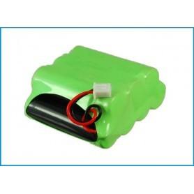 Baterija za DUAL DAB 20 radijski aparat