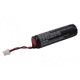 Baterija za Midland ER200 ER300 Batt20l 2200 mAh