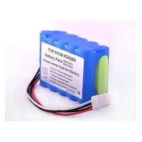 Baterija za Nihon Kohden BSM-2300 12V 3800 mAh