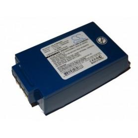Baterija za Vocollect Talkman, 4400 mAh