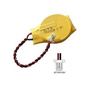 Bios baterija za ACER Aspire 6920, 200 mAh