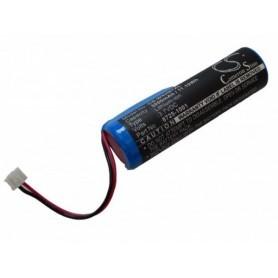 Baterija za Wahl Eclipse Clipper, 3000 mAh
