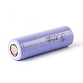INR21700 Samsung 4000 mAh 35A 3.6V Li-Ion