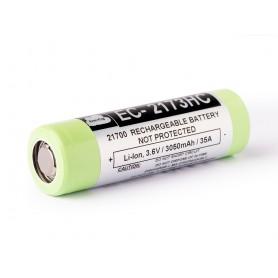21700 Enercig 3050 mAh 35A 3.6V Li-Ion