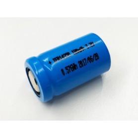 IFR 14250 LiFePo4 3.2V baterija