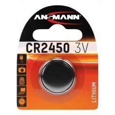 Ansmann CR 2450 LITIJ 3V