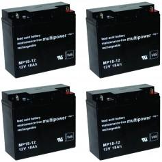 RBC11 APC UPS baterije