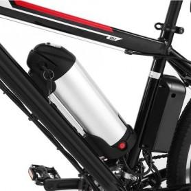 Obnova baterij za električna kolesa