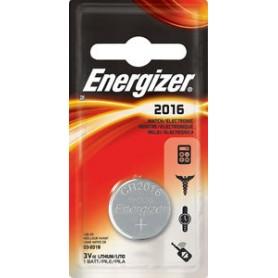 Energizer CR2016 3V