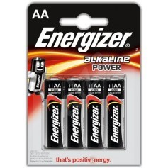 Energizer AA Lr06 Alkaline Power