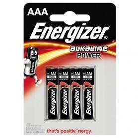Energizer AAA Lr03 Alkaline Power