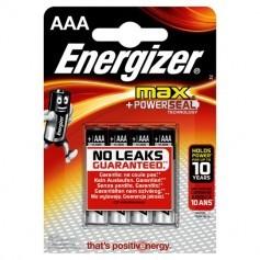 Energizer AAA LR03 MAX