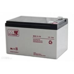 12V 12Ah AGM LONG LIFE akumulator MWL 12-12L