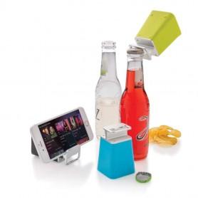 LOOOQS 4.1 Bluetooth zvočnik, z držalom za telefon.
