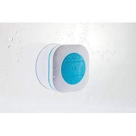 LOOOQS prenosni zvočnik za kopalnico