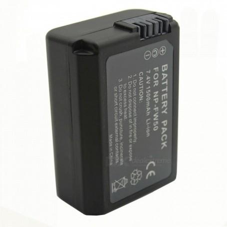 Baterija za Sony NP-FW50 Infochip