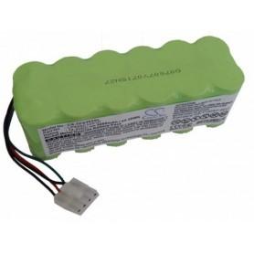 Baterija za TekTronix TFS3031 14.4V 3000 mAh NiMh