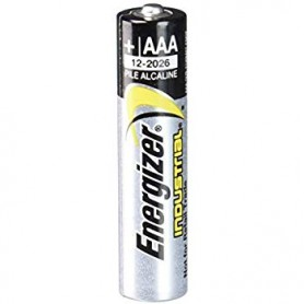 Energizer Industrial Lr03 AAA 1.5V
