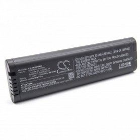 Baterija za Anritsu MS2024A, 11.1V 7800 mAh
